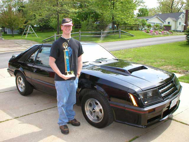 """Canfield Swap Meet >> """"Pennsylvania Pony Parts where we are hobbyists first and salesman second."""""""