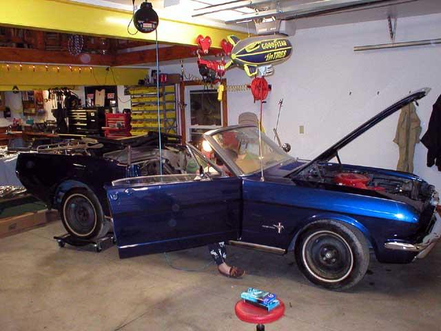 Customer\'s Cars!